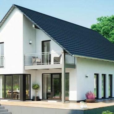 KBE ventanas 70 mm vivienda