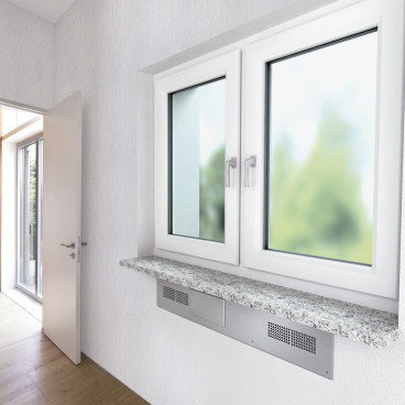 KBE ventanas 70 mm